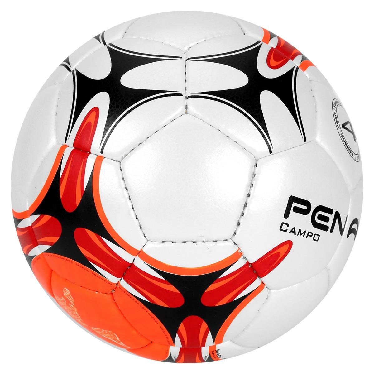 ef0b9bc293 Características. Marca Penalty  Modelo Bola de Futebol de Campo Penalty  Brasil 70 ...