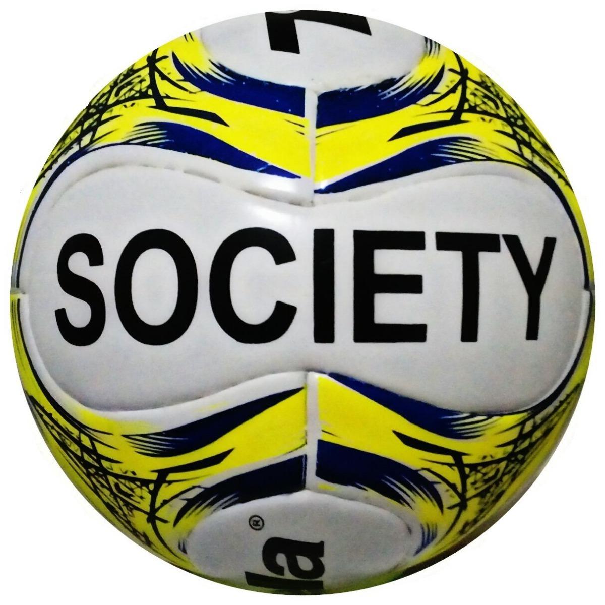 bola futebol society trivella original promoção brasil gold. Carregando  zoom. aecc3a7e30cca