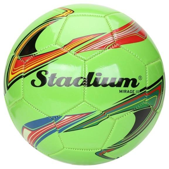 18d2367344 Bola De Futebol De Campo Stadium Mirage Iii - R  25