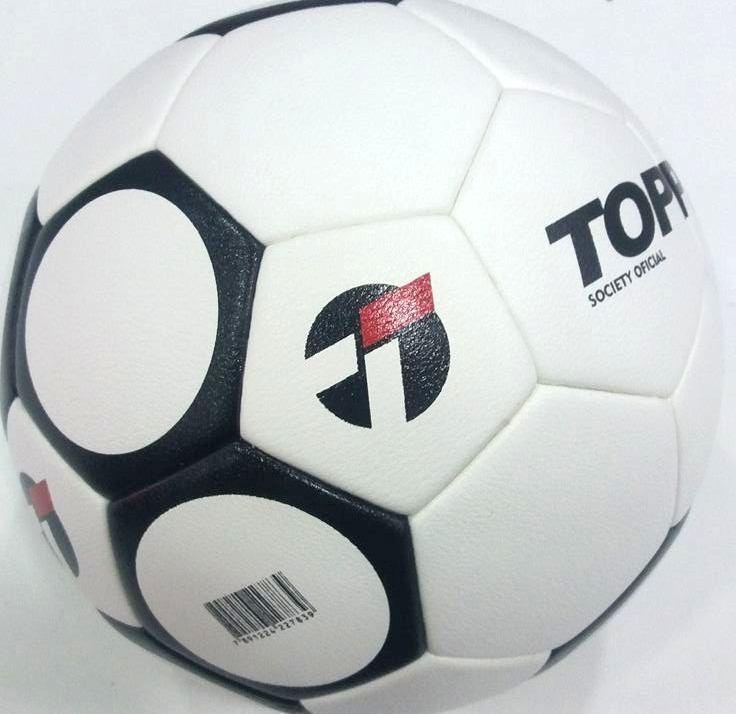 Bola Futebol Society Topper 90s - 4135735 - R  159 aefabde69ebc2