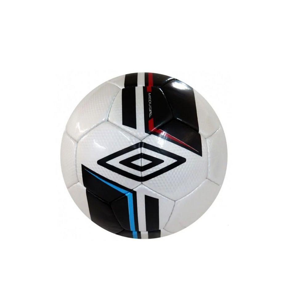 bola futebol umbro medusae campo branca preta 004518. Carregando zoom. 22fae5bb8d61a