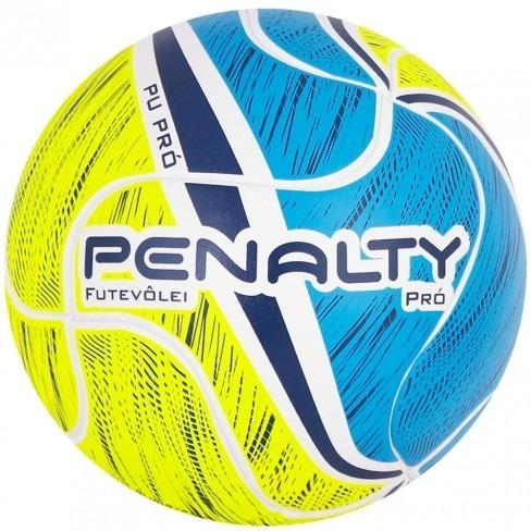 Bola Futevôlei Penalty Pró Original Profissional 1magnus - R  198 9834bad033486