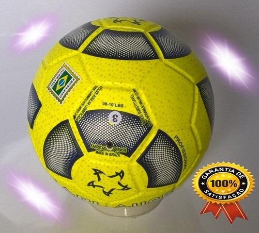 ecba7a97a0324 Bola Futsal Com Guizo - Aplause - Fga 500 - R  84
