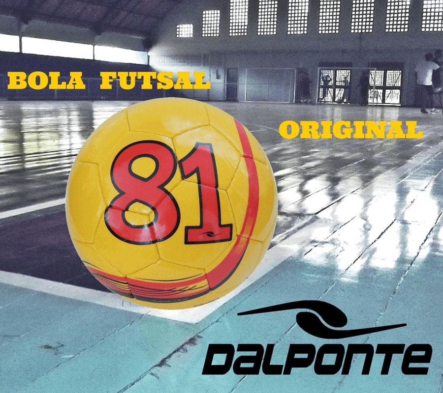 35c84fee42 bola futsal dalponte since 81 amarela oficial. Carregando zoom.
