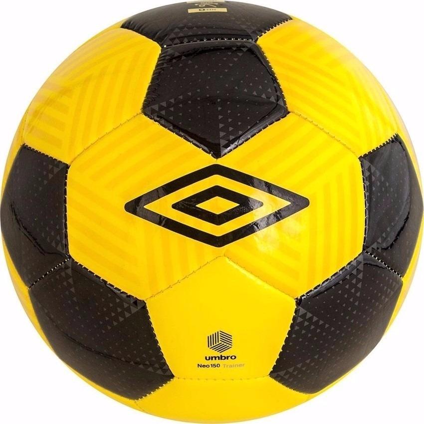 Bola Futsal Umbro Neo 150 Liga - Prof. Do Esporte - R  84 dae2610186e4a