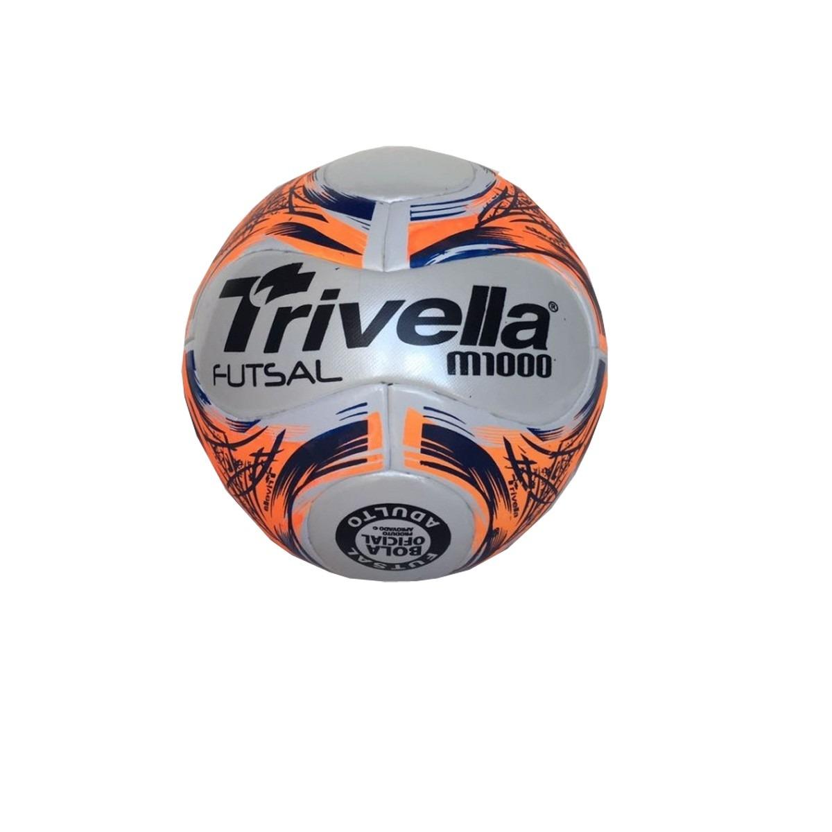 250d7c5d2b ... salão quadra- m500-trivella-promoção. Carregando zoom... bola futsal  futebol. Carregando zoom.