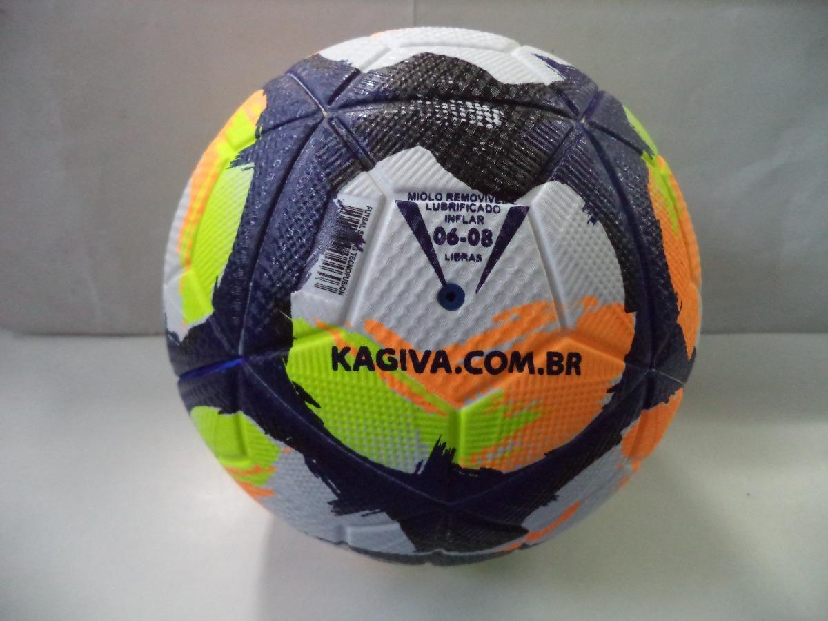 ca4fcafaee Bola Futsal Sub 13 Kagiva Tecnofusion. - R  80