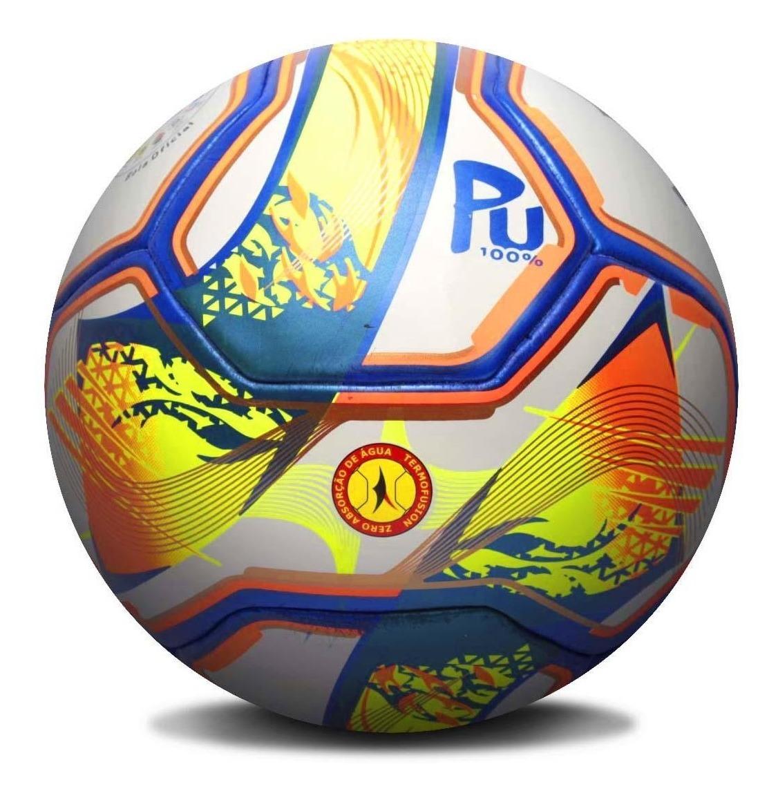 80453b7d1308b Bola Futsal Kagiva F5 Brasil Oficial X 2019 - R$ 139,90 em Mercado Livre