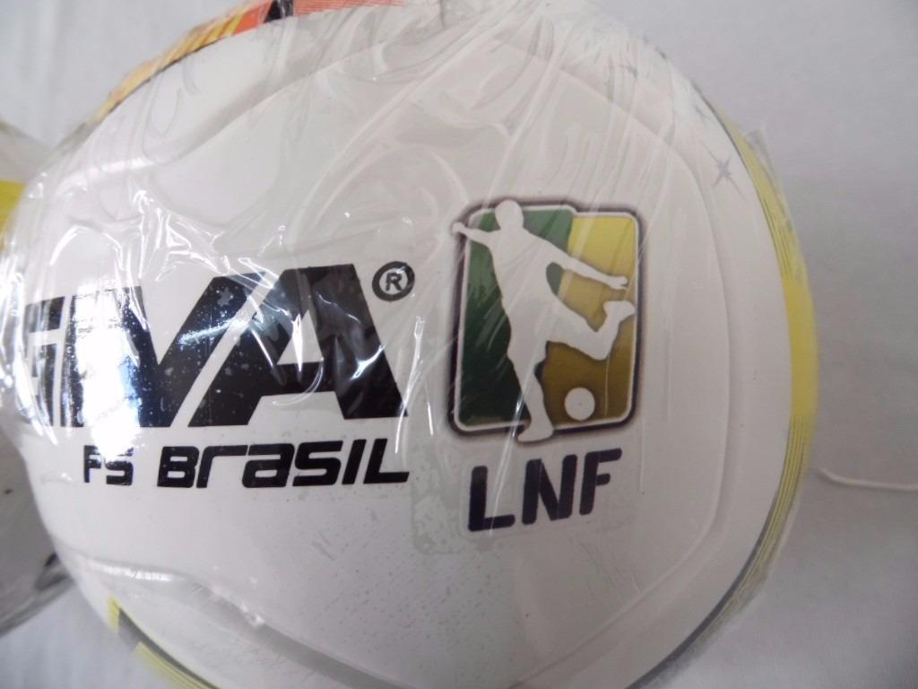 bola futsal kagiva f5 pro brasil 2016 - liga futsal pulista. Carregando  zoom. 79c0d5b27d100
