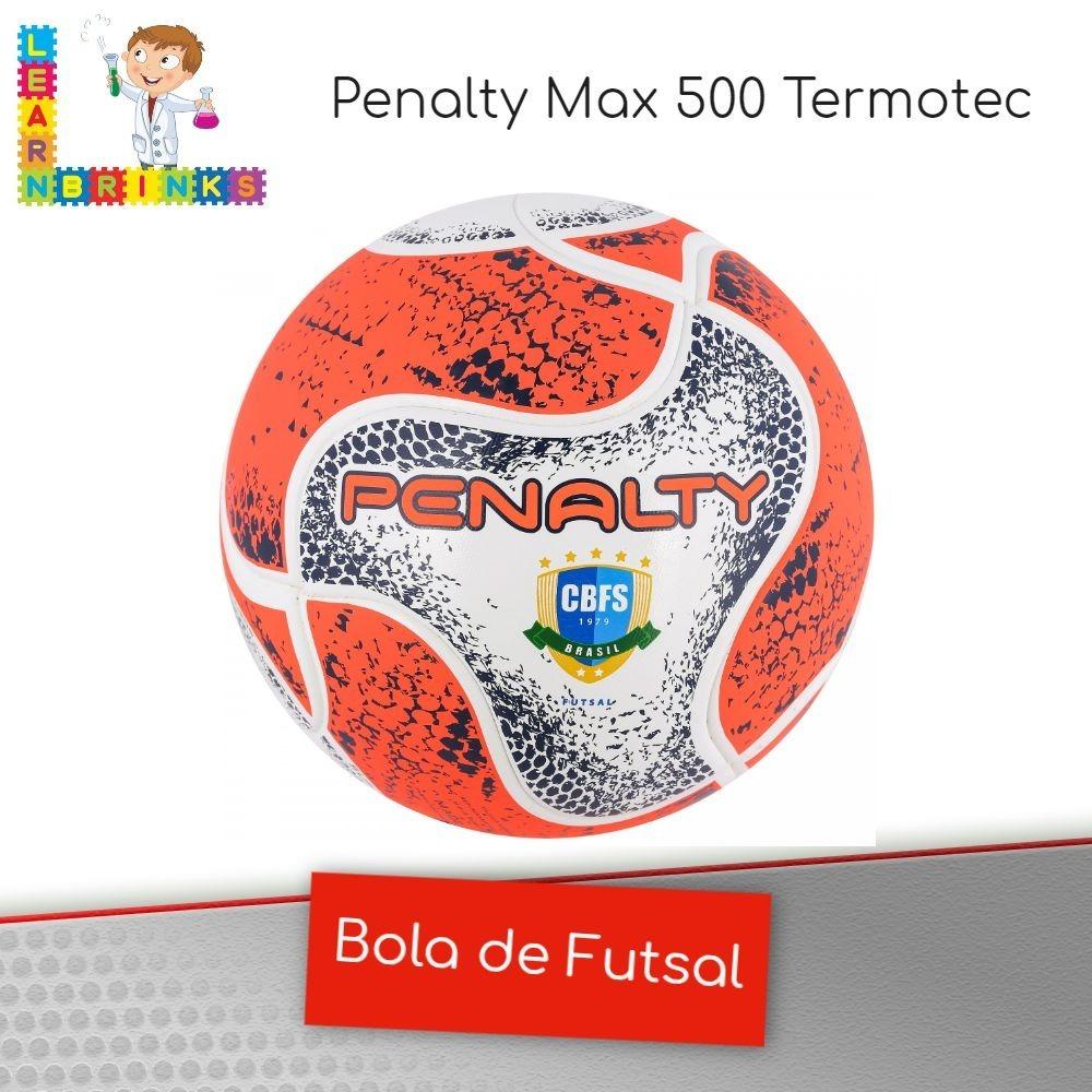 f71b10aebb bola futsal max 500 termotec oficial. modelo 2018! Carregando zoom.