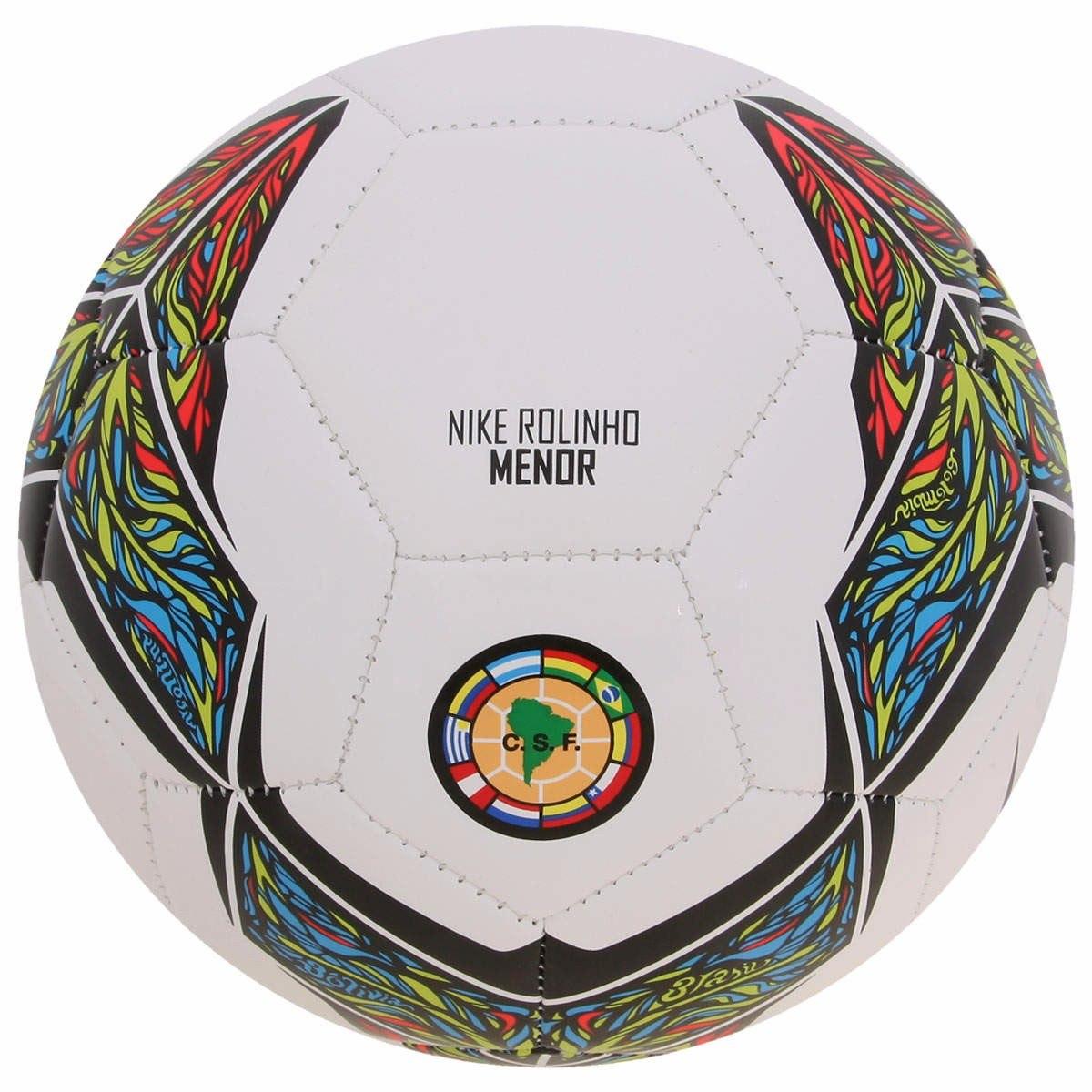 Bola De Futsal Nike Rolinho Menor Csf Pro Original 1magnus - R  79 ... def6d7ed0671f