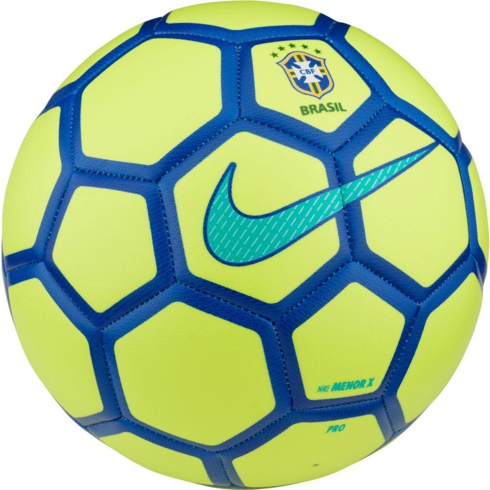 78a9d04ceaa0d bola futsal nike brasil cbf sc3250-707. Carregando zoom.