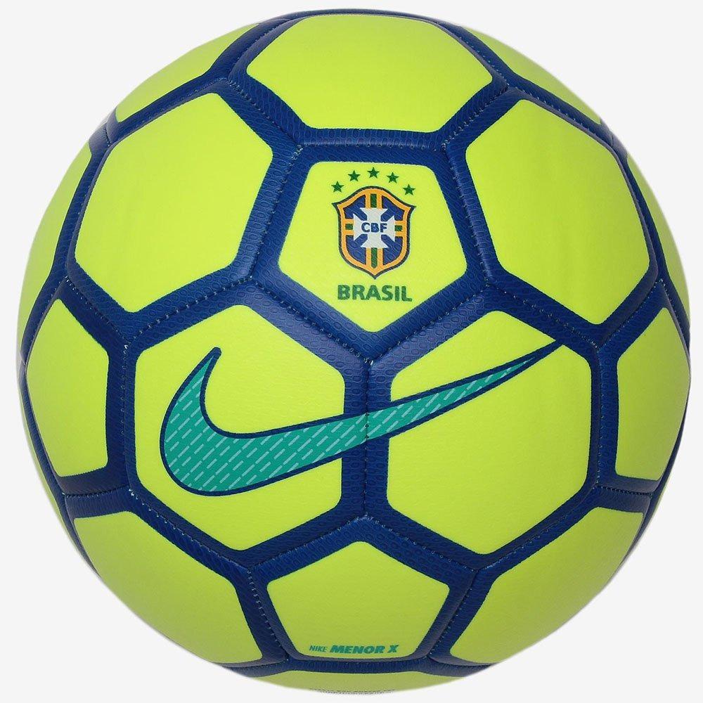 bola futsal nike cbf brasil menor original tênis preto. Carregando zoom. 3b8c30d277e92