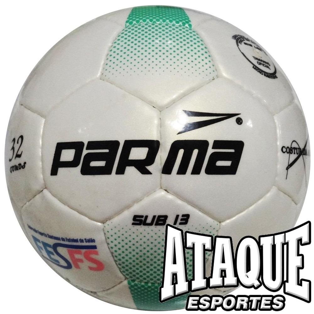 Bola Futsal Parma 200 Sub 13 Oficial Federação Es Profis 81 - R  79 ... 667eea9fcdb8d