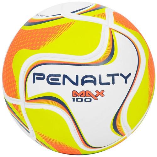 Bola De Futsal Penalty Max 100 Sub 11 Termotec - R  172 671517ccc1a5e