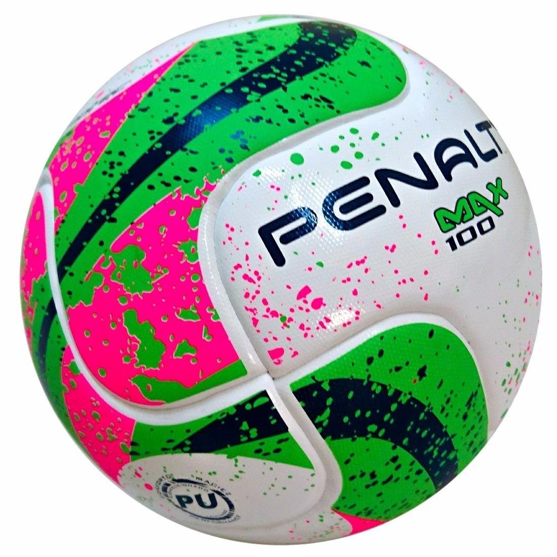 9824f9a7df Bola De Futsal Salão Max 1000 Penalty Vii Pro Cbfs E Fifa - R  179 ...