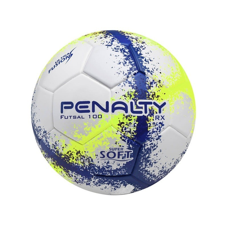 b4a3323bf6 Características. Marca Penalty  Modelo BOLA FUTSAL JÚNIOR RX 100 ...