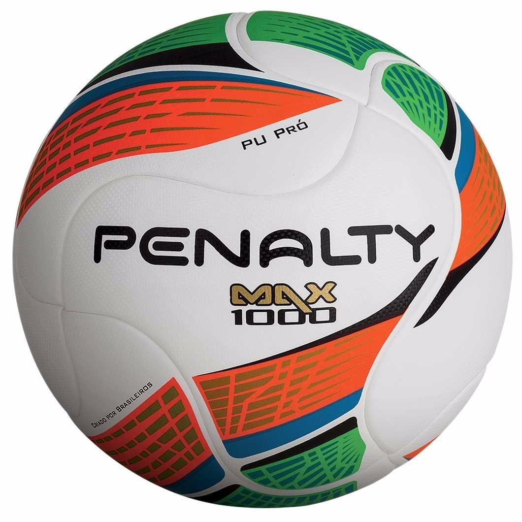 Bola De Futsal Max 1000 Penalty Oficial Aprovada Fifa - R  169 0d9ac7835bd4b