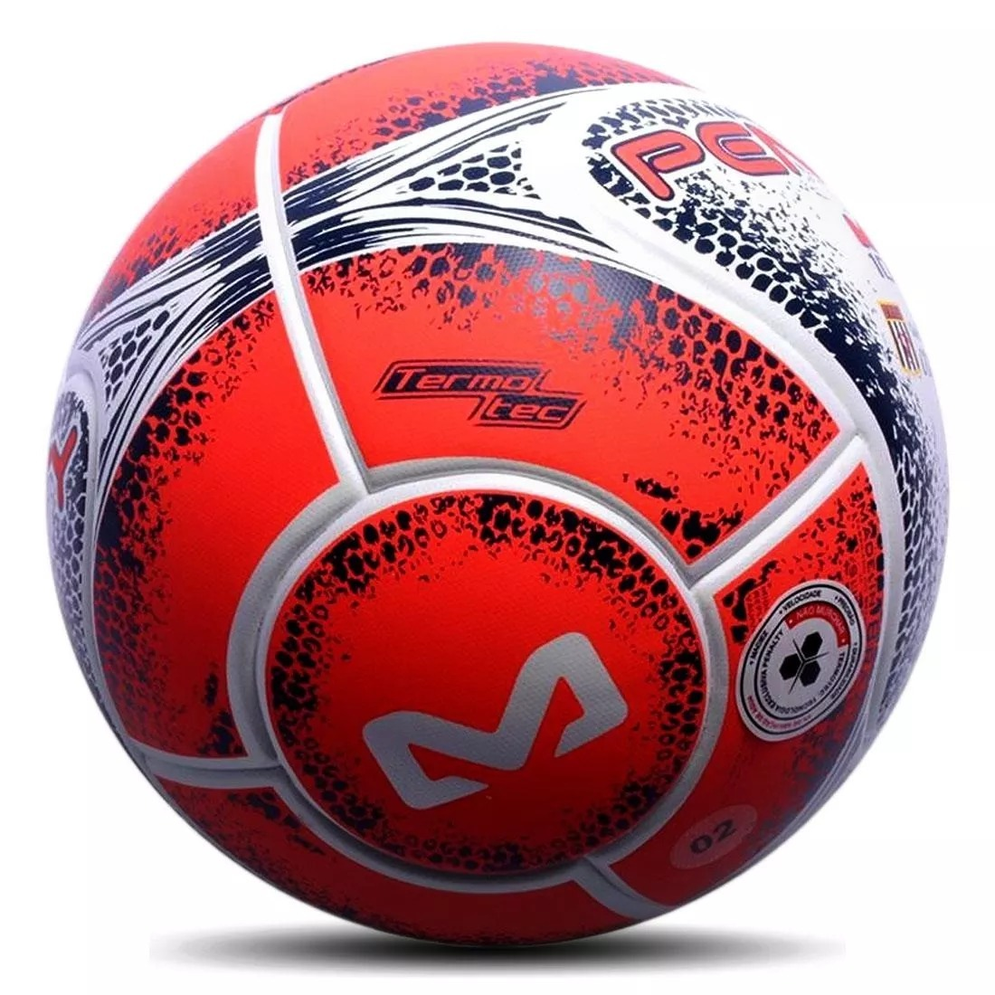 Promoção  Bola De Futsal Max 1000 Penalty. Oficial! - R  229 e4cf541d56eac
