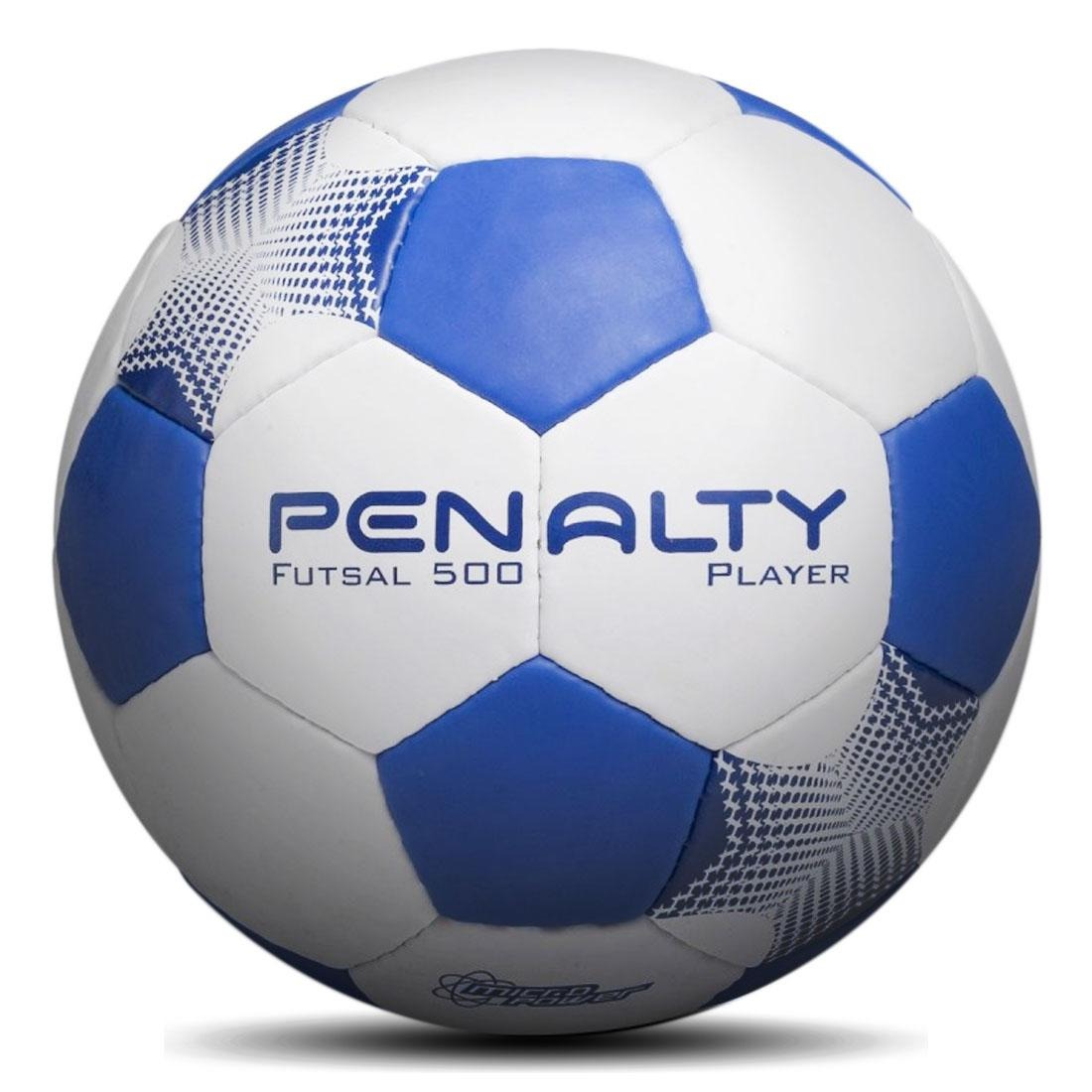 47ff5028c8 Bola Futsal Penalty Player Costurada - R  54