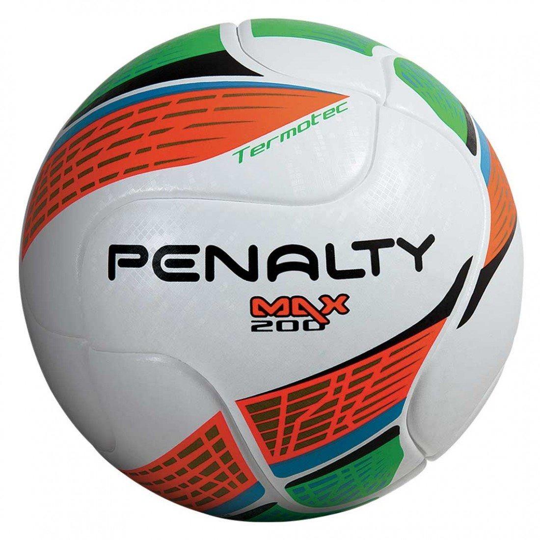 493fa98eab Bola De Futsal Penalty Max 200 Termotec - 541340 - R  157