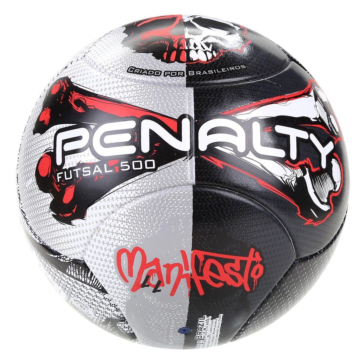bola futsal penalty manifesto viii. Carregando zoom. 229f2b784b394