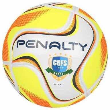 Bola Futsal Penalty Max 100 Term 7 - R  100 d960481a10331