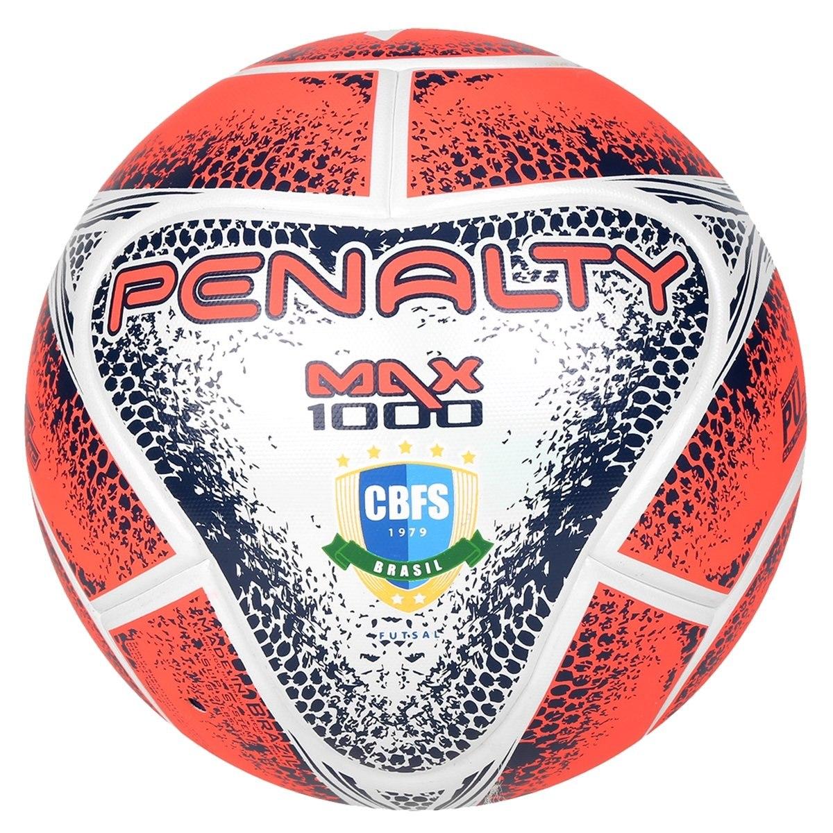 da83aaf97 Bola Futsal Penalty Max 1000 8