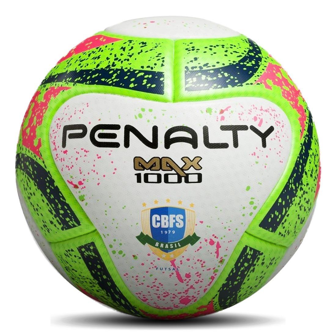 9fbe5d9b9 bola futsal penalty max 1000 vii aprovada fifa. Carregando zoom.