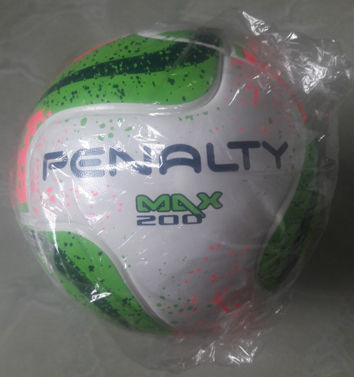 bd6dd475c9 bola futsal penalty max 200 sub 13 - oficial e original. Carregando zoom.