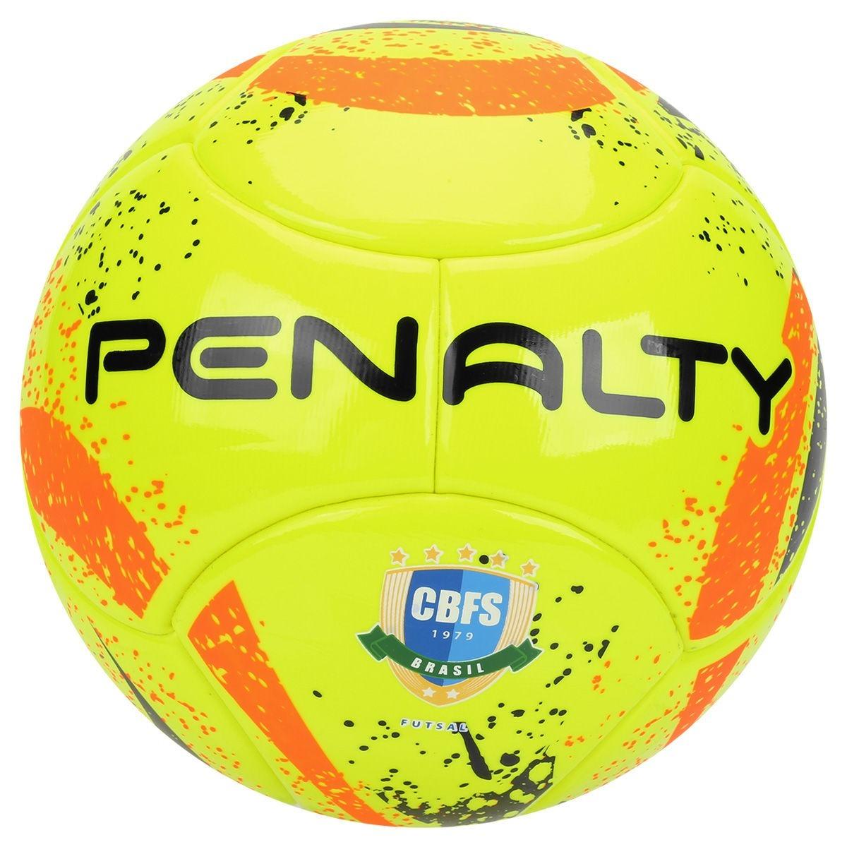 bola futsal penalty max 400 termotec 7 cbfs. Carregando zoom. 0a13137f8ae44