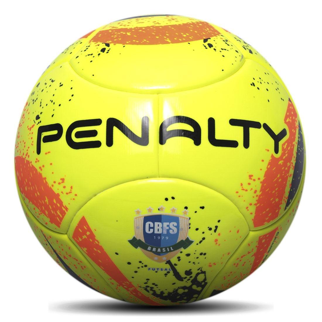 bola futsal penalty max 400 termotec. Carregando zoom. 097833b8287cb