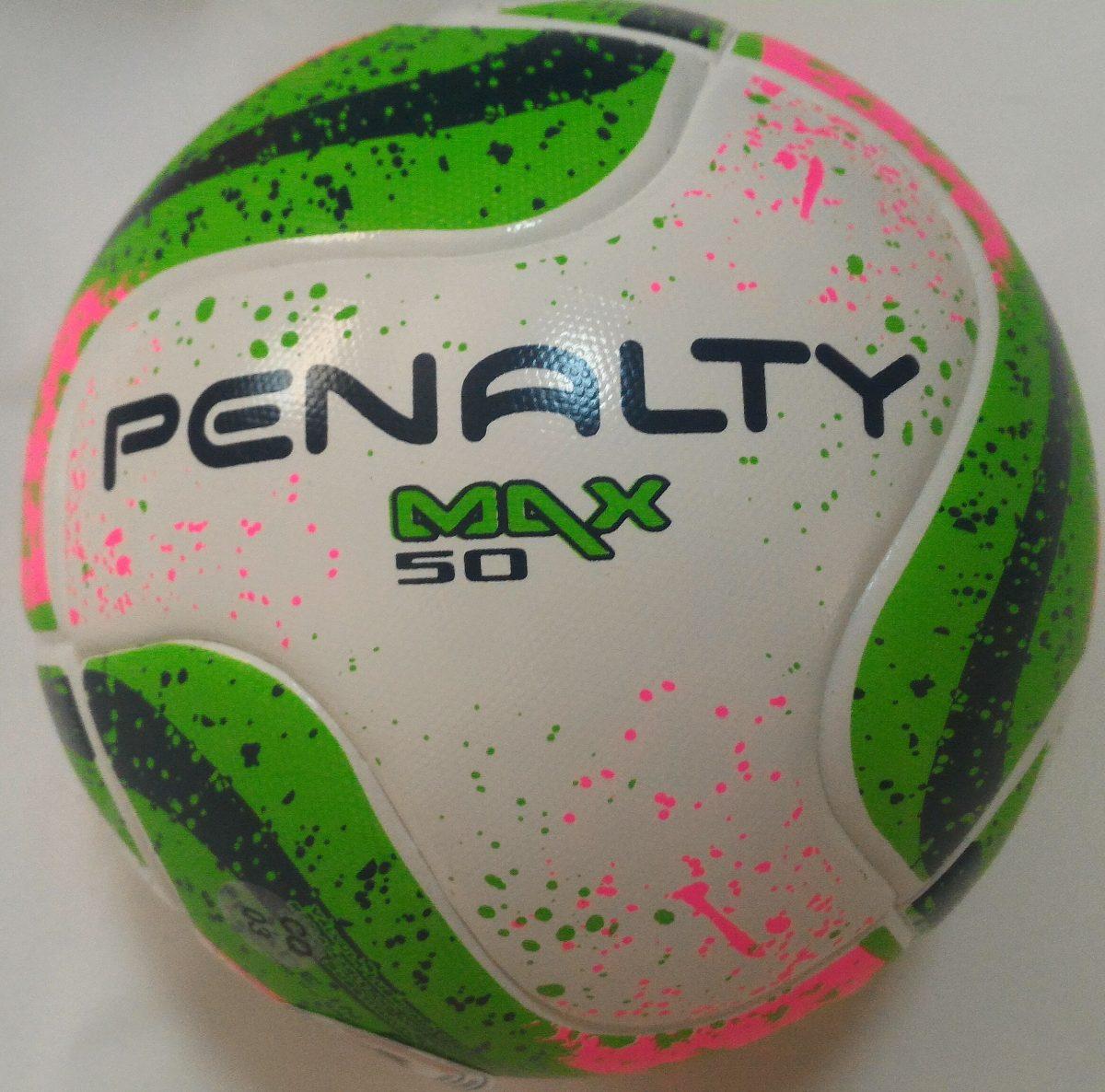 bola futsal penalty max 50 termotec oficial fifa. Carregando zoom. 2a16ddde8dbbf