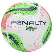 c763c2c8f0f7e Bola Futsal Penalty Max 500 Costurada - R  129