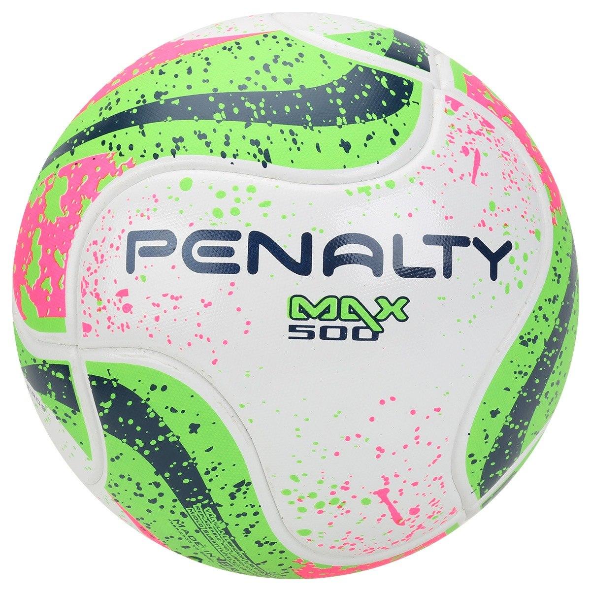 081967f2d6 bola futsal penalty max 500 termotec 7 sem costura - 541442. Carregando zoom .