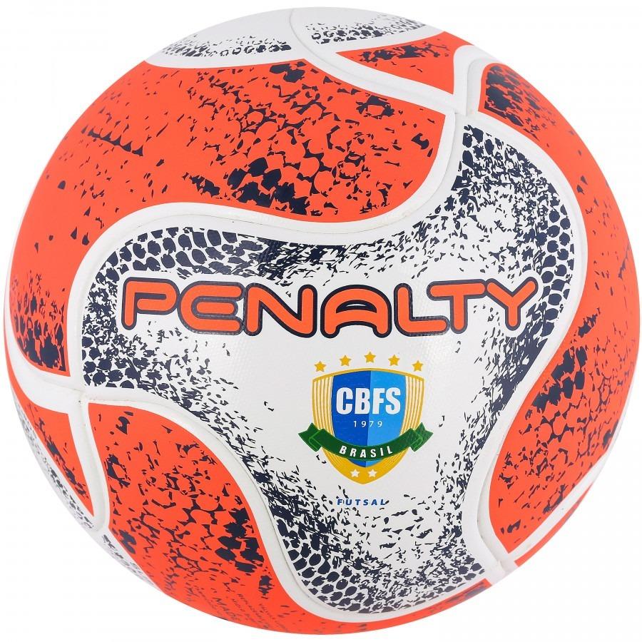 55c28a2424 bola futsal penalty max 500 termotec - oficial. Carregando zoom.