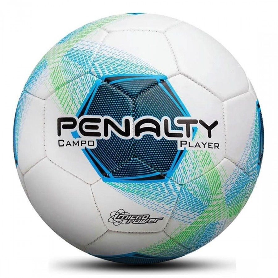 7bbe1a0258 Bola Futsal Penalty Player Costurada - Original - R  71