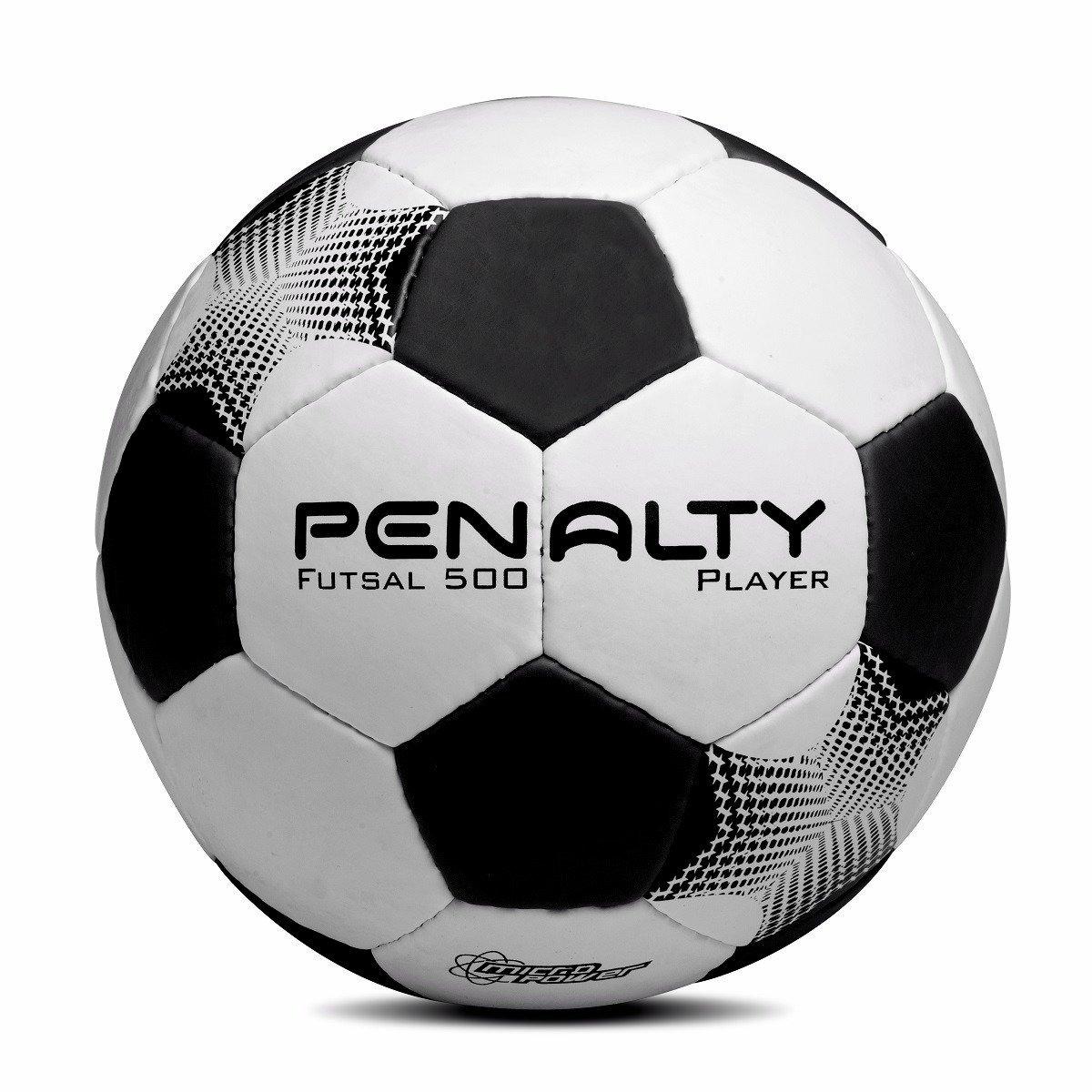 2fc189cf6e23e Bola Futsal Penalty Player Vii 510825 - 1 - Padrão - R  84