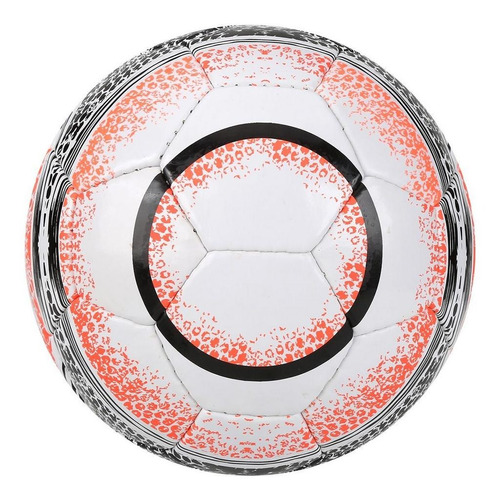 641a186be2 Bola Futsal Penalty Storm 500 C/c Viii Branco/laranja/preto - R$ 104 ...