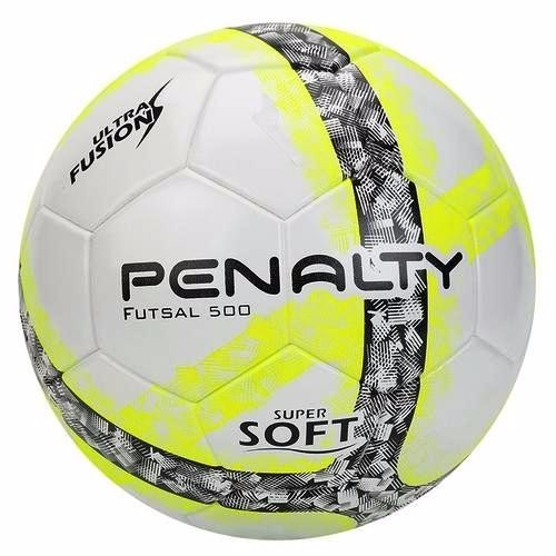 bola futsal penalty ultra fusion 500 super soft 34ae788fd488d