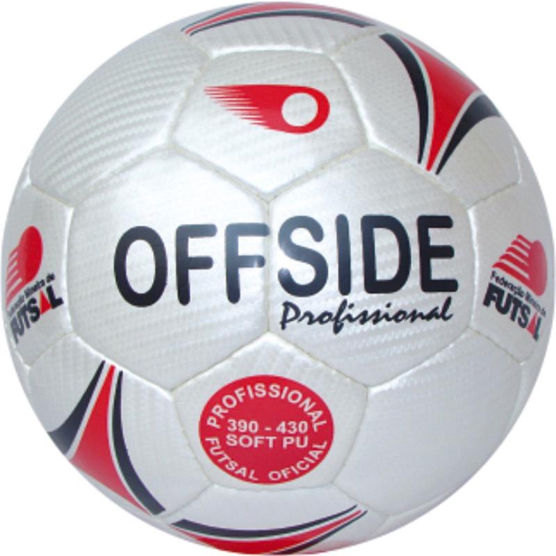 bola futsal profissional oficial pu offside. Carregando zoom. 07045ca72dd8a