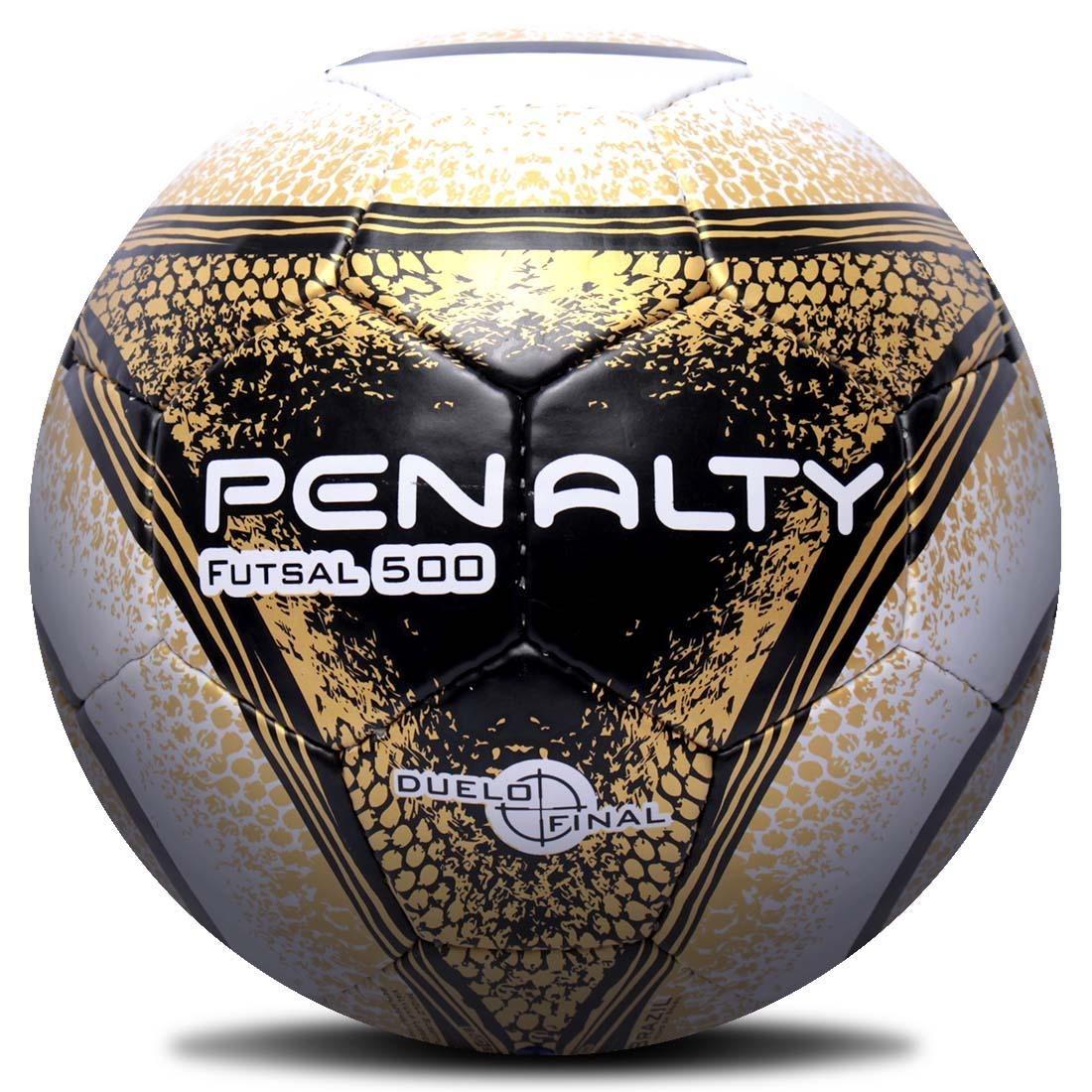 38a7edcea7 bola futsal storm 500 dourada costurada 2018. Carregando zoom.