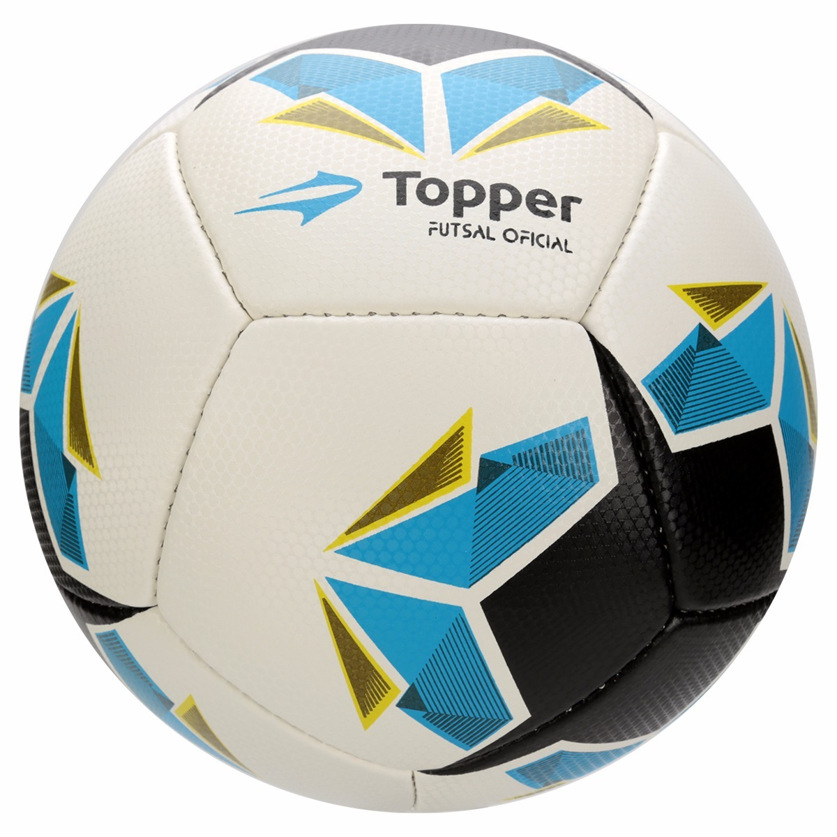 Bola Futsal Topper Seleção Br Iv + Nf - R  99 d67844b5659ce