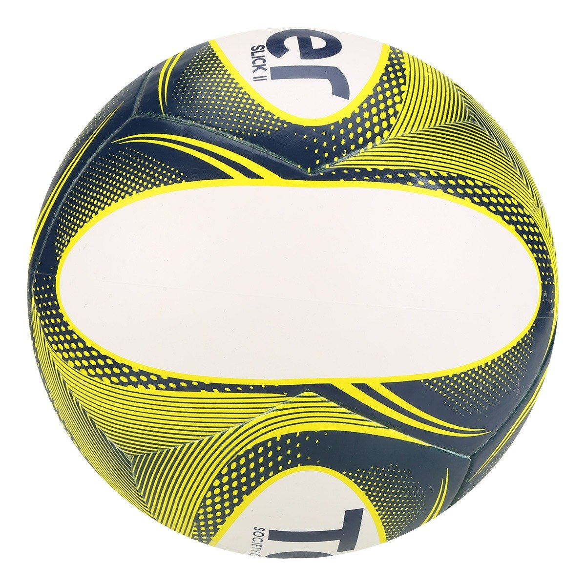 f00d1166d6 Bola Futsal Topper Slick Ii - Original - R  55