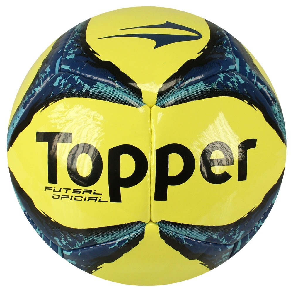 6fa4da3611 bola futsal topper ultra vii - loja freecs -. Carregando zoom.
