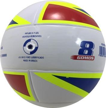 6ceea0b832 Bola Futsal Vitória Oficial Pu Max 1000 - 2 Unidades - R  199