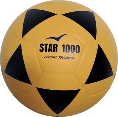 Bola Futsal Vitória Oficial Star 1000 Pu 2 Unidades + Bomba - R  139 ... c402b4c4bd6ab