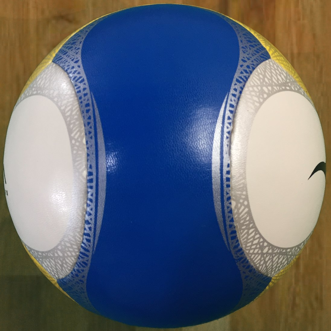 97018dee528d4 bola futsal vitoria oficial termotec pu 6 gomos mx 500. Carregando zoom.