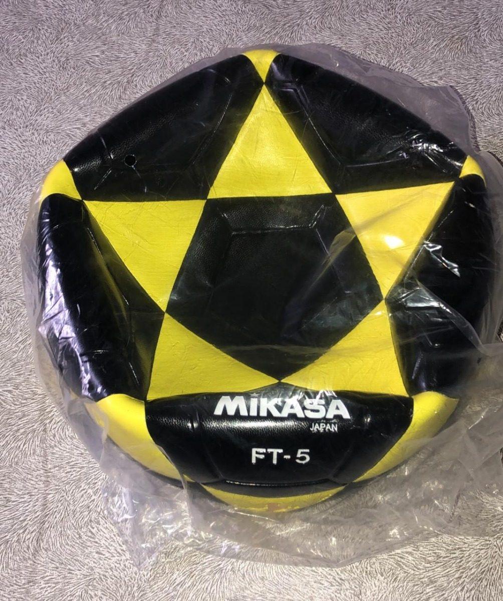 e962f0b4d3 bola futvôlei futevolei mikasa ft 5 - ft5 original env ime. Carregando zoom.