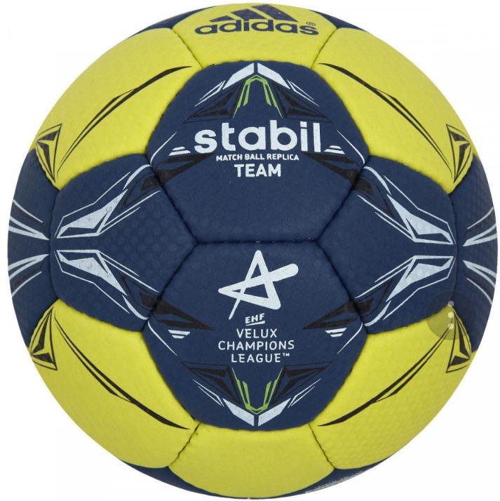 76178731d187c Bola Handball Adidas Stabil Team Cl Size3 R 150 00 Em Mercado Livre